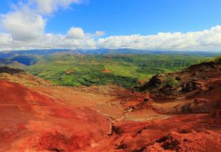 ハワイのイメージ写真